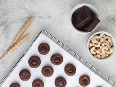 Biscotti al cioccolato di Martha Stewart: i più buoni da fare in casa