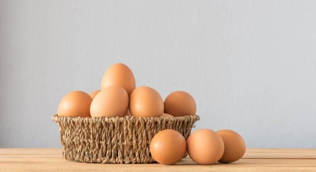 Ecco come pastorizzare le uova e perché è importante