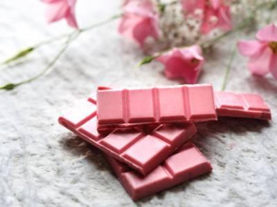 Ricette e curiosità sullo strepitoso cioccolato Ruby, quello di colore rosa!