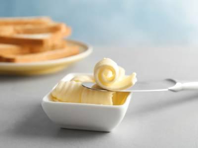 Meglio la margarina o il burro? Ecco le differenze e tutto ciò che c'è da sapere