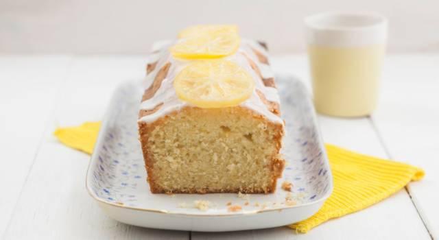 Lemon pound cake di Martha Stewart: la ricetta dell'eccezionale dolce al limone americano