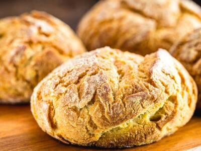 Pan meino: la ricetta del pane dolce tipico della Lombardia