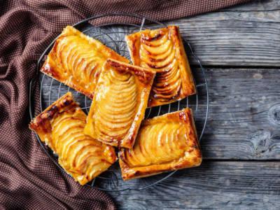 Facili, veloci e deliziosi: sono i dolci con la pasta sfoglia!