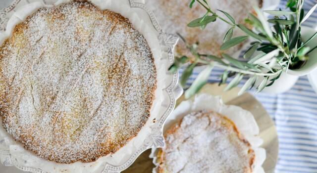 Il dolce lombardo più cremoso, ecco la torta Cremona