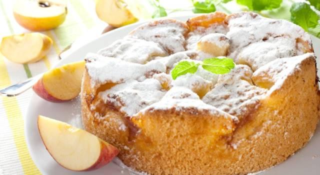 Il segreto di Cannavacciuolo per una torta di mele speciale