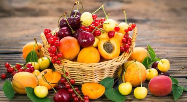 Alla scoperta della frutta estiva, tra caratteristiche nutrizionali e ricette