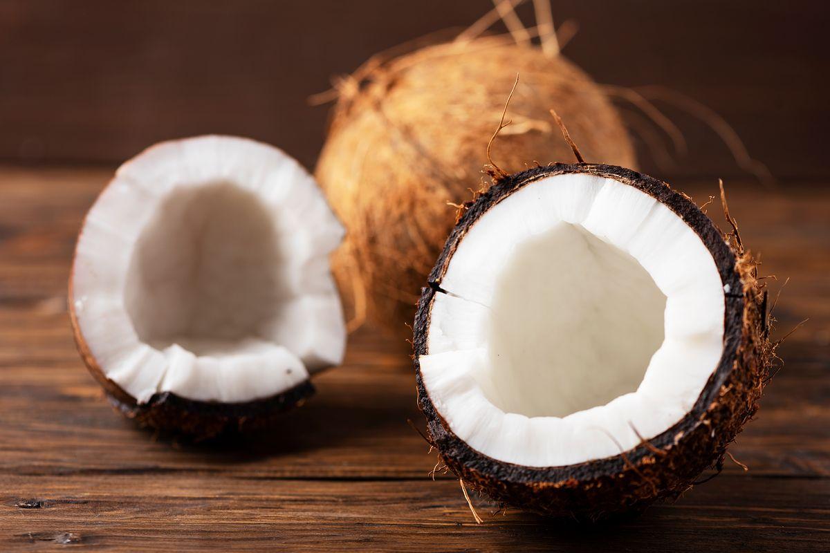 Come conservare il cocco