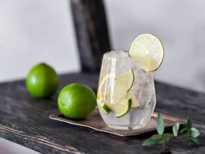 """Non si """"vede"""", ma c'è… prepariamo un cocktail Invisibile!"""