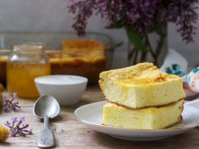 Lattaiolo toscano: la ricetta originale del dolce tutto italiano