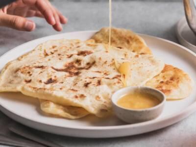 Msemen: la ricetta per le crêpes sfogliate marocchine