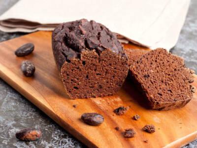 Pane al cioccolato, una delizia per il palato!