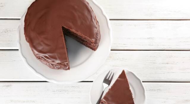 Torta Savoia: ricetta e storia del noto dolce siciliano