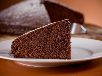 Ma l'avete mai assaggiata la torta della suocera?